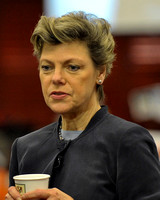 Big Brother Big Sister Big Magic Breakfast (speaker Cokie Roberts)