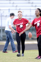KNIGHTDALE HIGH POWDER PUFF 2014